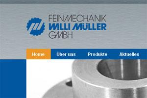 www.feinmechanik-willi-mueller.de